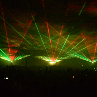 NIGHT-OF-LIGHTS: DIE MUSIK-LASERSHOW
